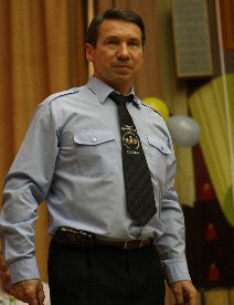 Пичугин Олег Иванович